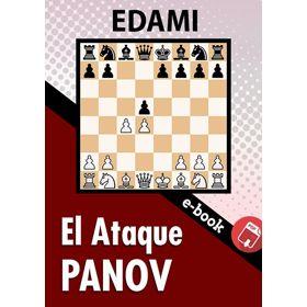 Ebook: El Ataque Panov