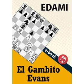 Ebook: Gambito Evans