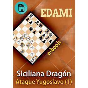 Ebook: Siciliana Dragón - Ataque Yugoslavo (1)