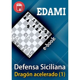 Ebook: Defensa Siciliana - Dragón Acelerado (1)