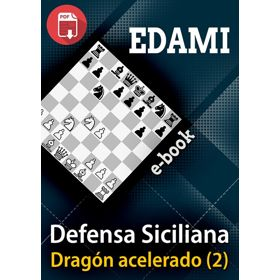 Ebook: Defensa Siciliana - Dragón Acelerado (2)
