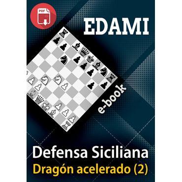 Ebook: Defensa Siciliana - Dragón Acelerado (2)