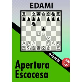 Ebook: La Apertura Escocesa