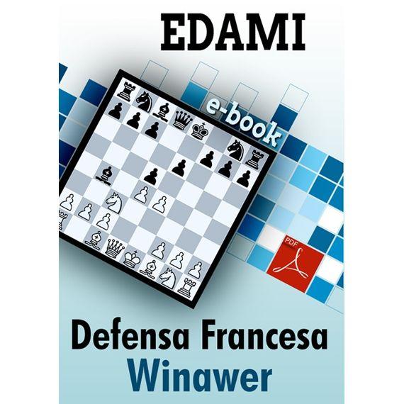 Ebook: Defensa Francesa - Variante Winawer