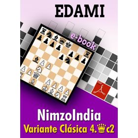 Ebook: Nimzo India Variante Dc2