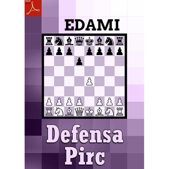 Ebook: La Defensa Pirc