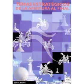 Temas Estratégicos de la Apertura al Final
