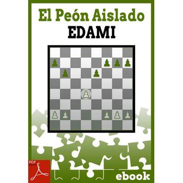 Ebook: El Peón Aislado