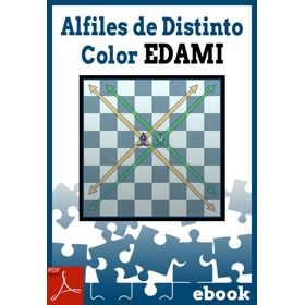 Ebook: Alfiles de Distinto Color