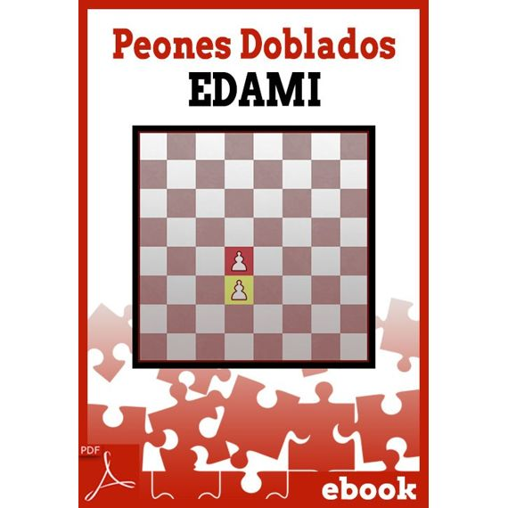 Ebook: Peones Doblados