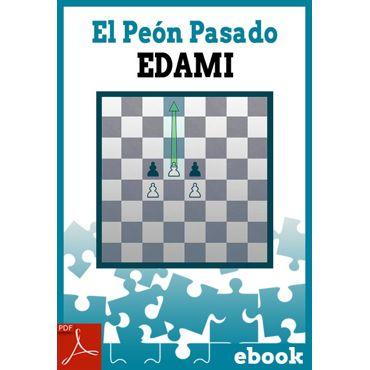 Ebook: El Peón Pasado