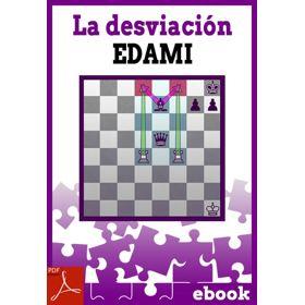 Ebook: La desviación