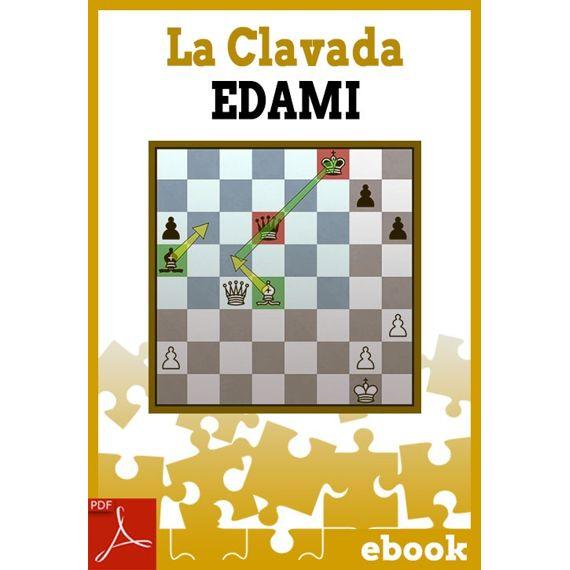 Ebook: La Clavada
