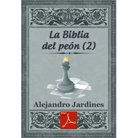 Ebook: La Biblia del Peón (parte II)