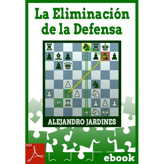 Ebook: La Eliminación de la Defensa