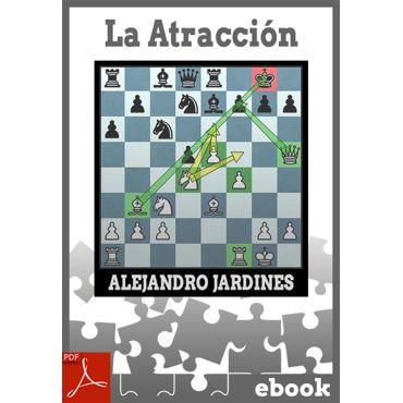 Ebook: La Atracción