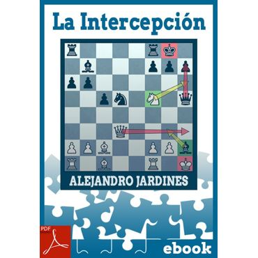 Ebook: La Intercepción