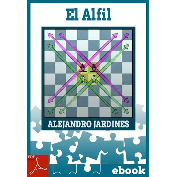 Ebook: El Alfil