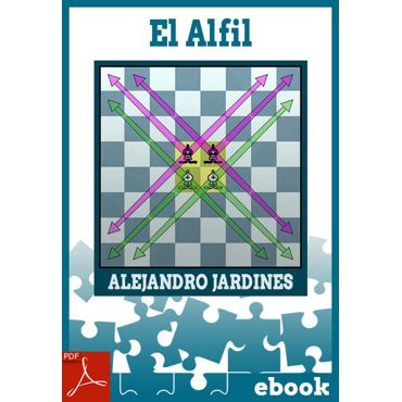 Ebook: El Alfil