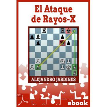 Ebook: El Ataque de Rayos-X
