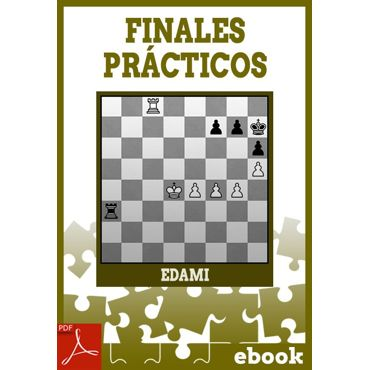 Ebook: Finales prácticos