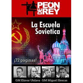 La Escuela Soviética