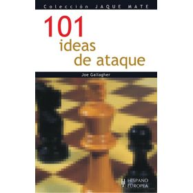 101 Ideas de Ataque