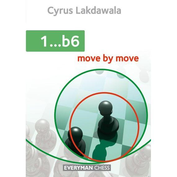 Move by Move: 1...b6
