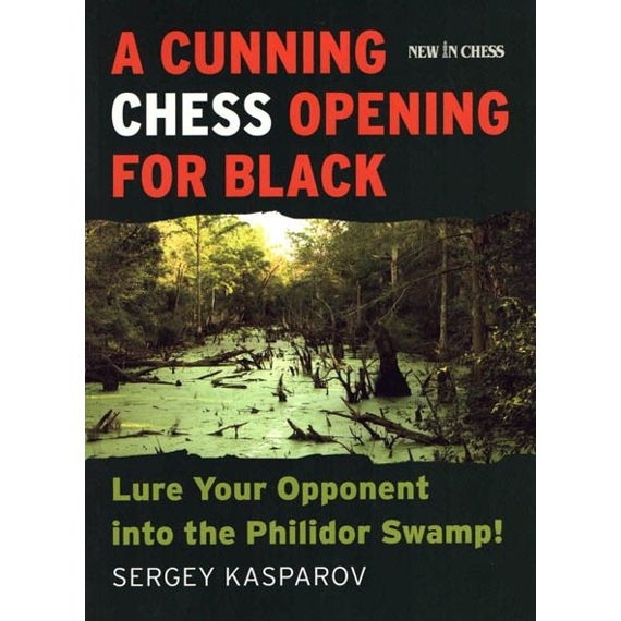 A Cunning Chess Opening for Black