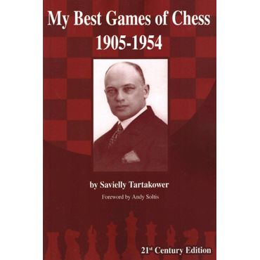 My Best Games of Chess 1905-1954
