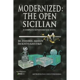 Modernized: the Open Sicilian