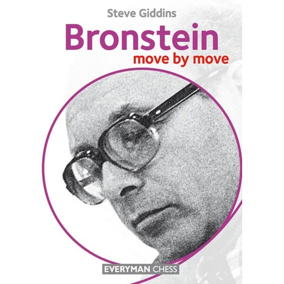 Move by Move: Bronstein