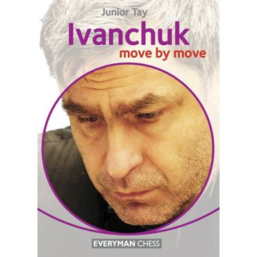 Move by Move: Ivanchuk