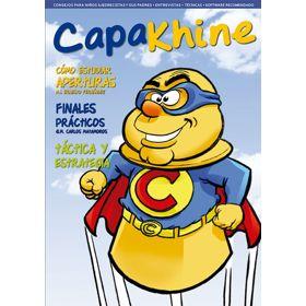 Revista Infantil Capakhine 1