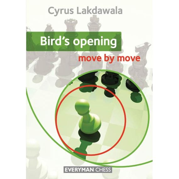 Move by Move: Bird's Opening