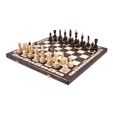 Juego plegable Indian Chess