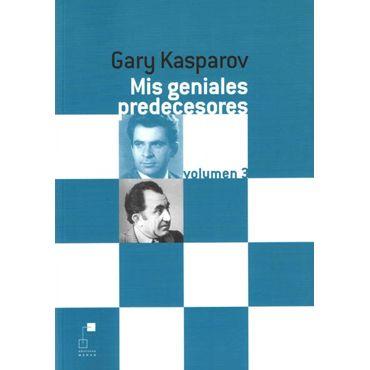 Mis Geniales Predecesores vol. 3