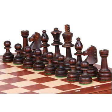 Tournament Chess no. 5