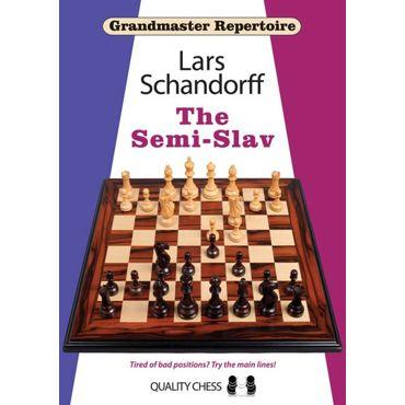 Grandmaster Repertoire 20: the Semi-Slav