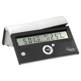 Reloj digital DGT Easy (Negro)