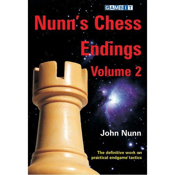 Nunn's Chess Endings vol. 2
