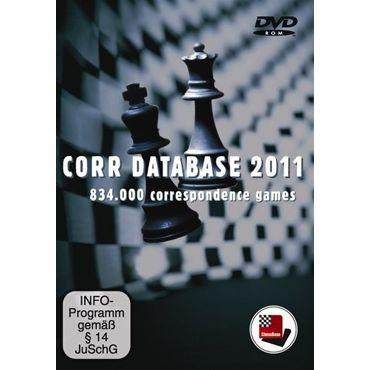 Corr Database 2011