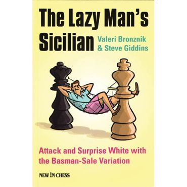 The Lazy Man's Sicilian