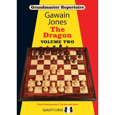 Grandmaster Repertoire: the Dragon vol. 2