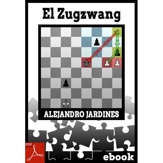Ebook: El Zugzwang