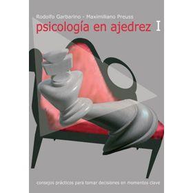 Psicología en Ajedrez I