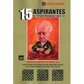 15 Aspirantes al Título Mundial (vol. II)