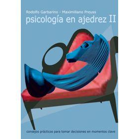 Psicología en Ajedrez II