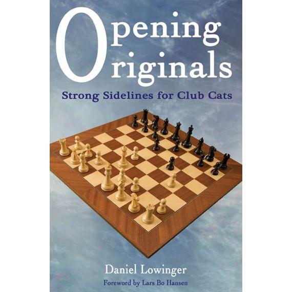 Opening Originals