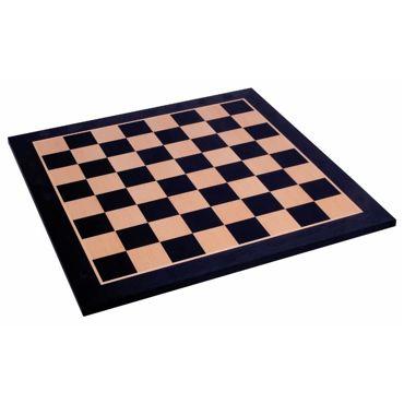 Tablero madera 58 mm caoba negra (sin notación)